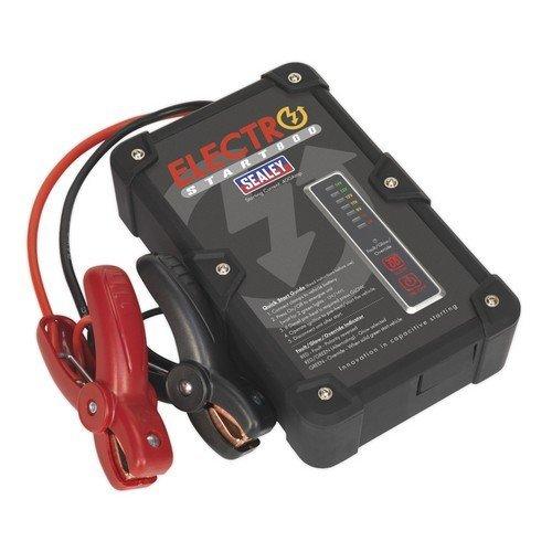 Sealey E/START800 ElectroStart Batteryless Power Start 800A 12V