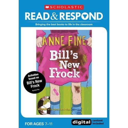 Bill's New Frock (Read & Respond)