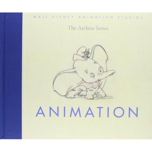 Animation (Walt Disney Animation Archives)