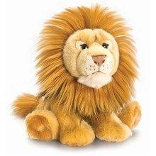 Keel Lion Soft Toy 33cm