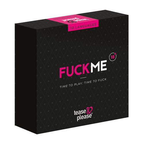 Fuck Me Game  Miscellaneous Erotic games - Tease & Please