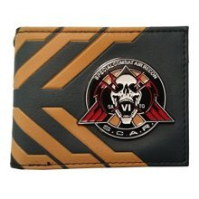 Call Of Duty Infinite Warfare Wallet - Emblem