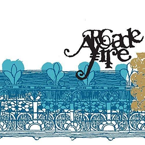 Arcade Fire - Arcade Fire - Ep [CD]