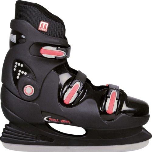 Nijdam Ice Hockey Skates Size 43 0089-ZZR-43