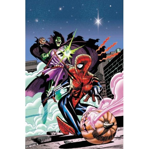 Spider-girl: The Complete Collection Vol. 2