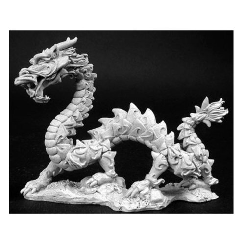 Reaper Miniatures Dark Heaven Legends 02794 Oriental Dragon