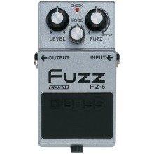 Boss FZ-5 Fuzz Compact Effects Guitar Pedal