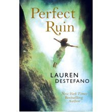 Perfect Ruin (Internment Chronicles, Book 1) (Paperback)