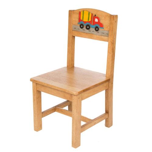 Chair Macro Cement