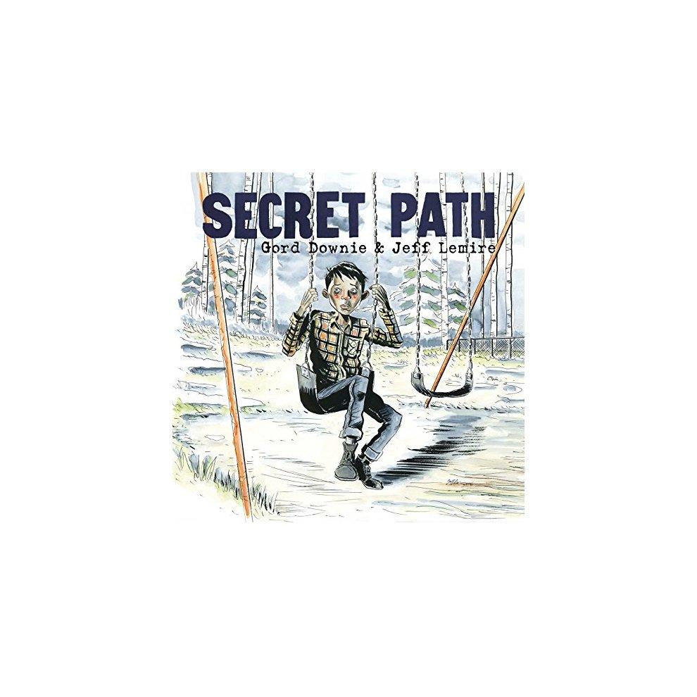ISBN 9781501155949 product image for Secret Path | upcitemdb.com
