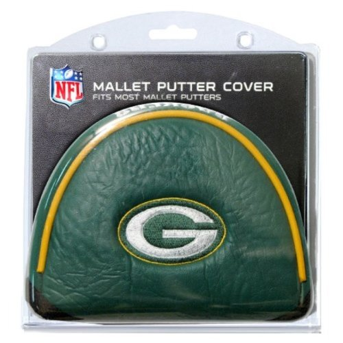 NFL Green Bay Packers Golf Mallet Putter Cover