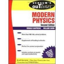Schaum's Outline of Modern Physics (Schaums' Outline Series)