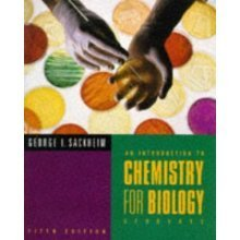 An Introduction to Chemistry for Biology Students