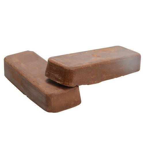 Zenith Profin GBT2/72 Tripomax Polishing Bars Brown Pack of 2