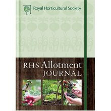 RHS Allotment Journal: The expert guide to a productive plot