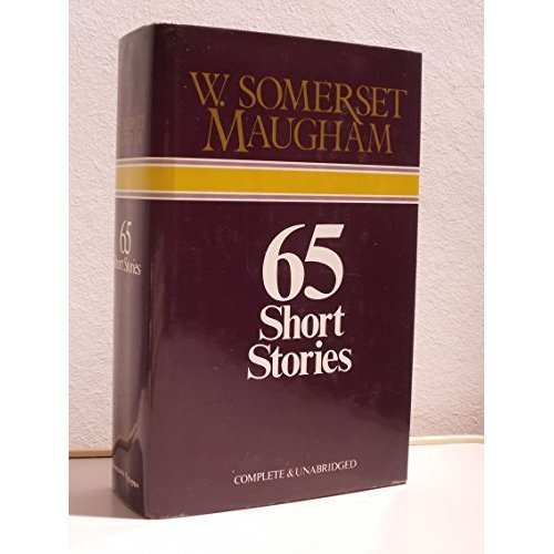 Selected Works: 65 Short Stories