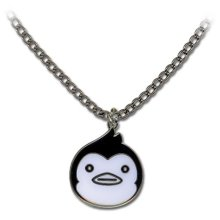 Penguindrum - Penguin #2 Necklace