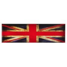 Union Jack Fridge Magnet United Kingdom GB UK UJ Souvenir Gift Retro Antique
