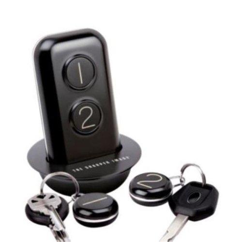 The Sharper Image 1020002 Portable Electronic Key Finder