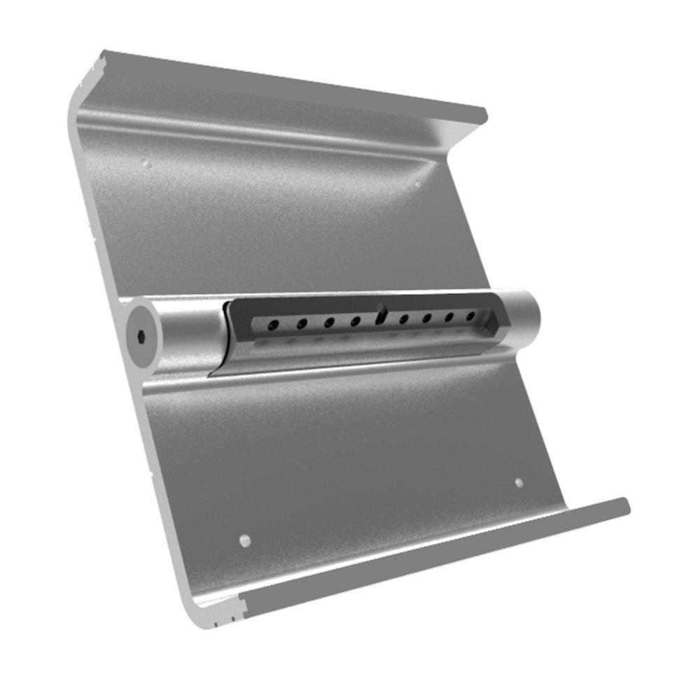 HFTEK HF72AB Monitor VESA Mount Adapter Kit Accessories for Apple iMac /  LED Cinema / Thunderbolt Display