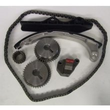 Nissan Cube 1.4 16v Petrol 2003-2005 Timing Chain Kit