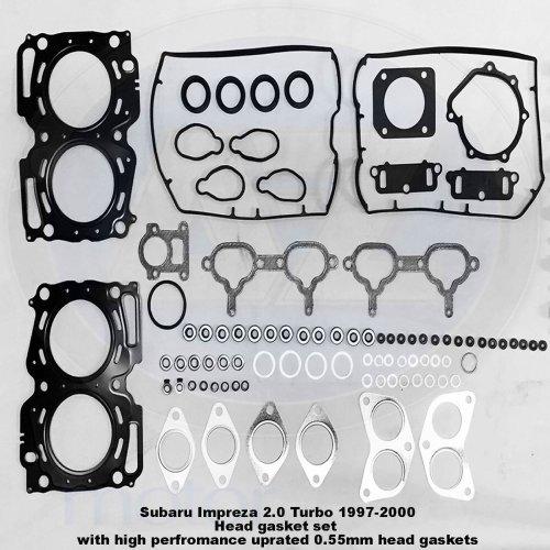 For Subaru Impreza 2.0 Turbo 1997-2000 MLS performance uprated head gasket set