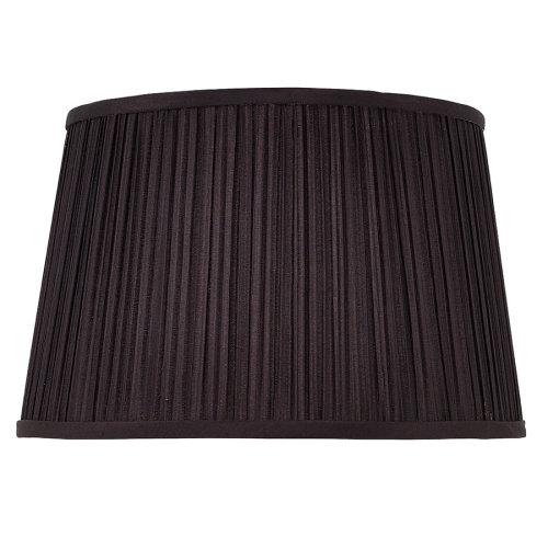 Kemp Twelve Inch Black Shade - Interiors 1900 70815