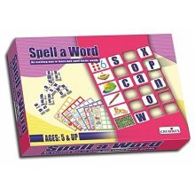 Creative School - Spell Aword - Word Cre0644 Educational -  creative school spell word cre0644 educational