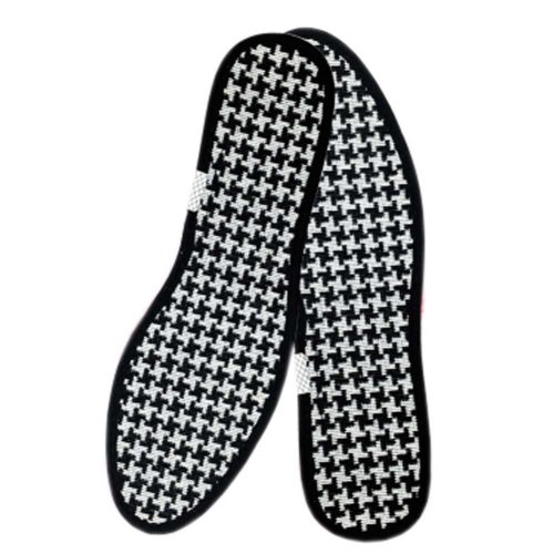 5 Pairs of Nice Scented Inserts Deodorant Insoles Breathable Absorbent Shoe Pads, A