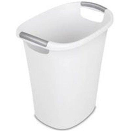 Sterilite Corp Wastebasket Ultra 6 Gal 10638006