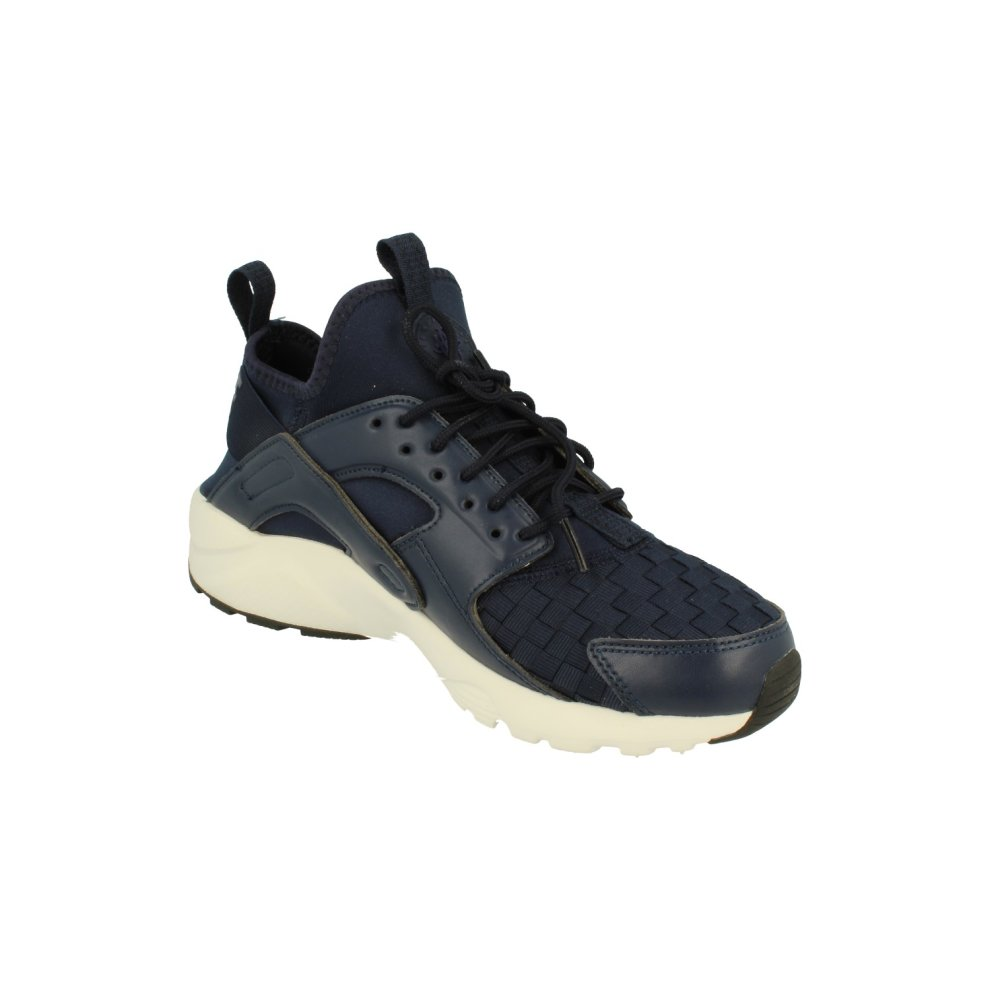 92d88e81edb2 ... Nike Huarache Run Ultra Se Mens Running Trainers 875841 Sneakers Shoes  - 3 ...