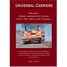 Universal Carriers: v. 1