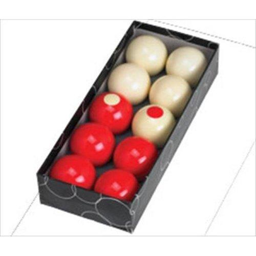 CueStix BBBUMP Action Bumper Pool Ball Set