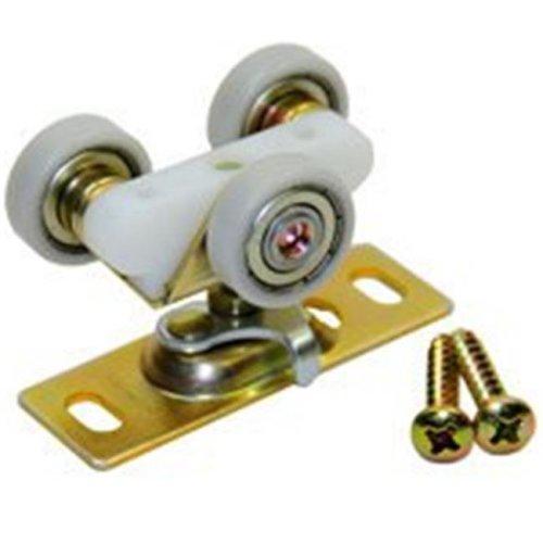 LE Johnson Products 1125PPK1 Pocket Door Hanger