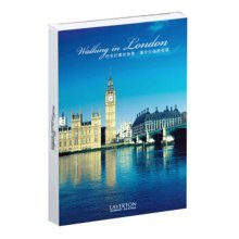 World Beauty Places Postcard Post Card Pack Depicting World Travel-Londan