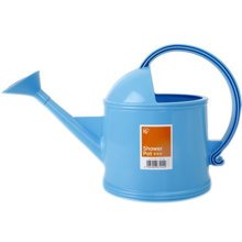 Creative Candy Color Combination Watering Pot Watering Pot(Skyblue)