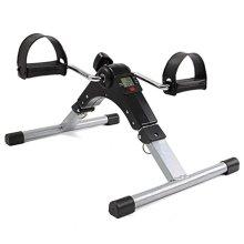Parcura Mobility Exercise Bike Aluminium 84850