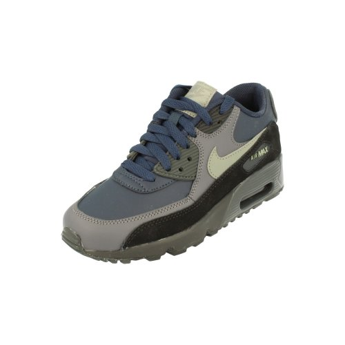 Nike Air Max 90 LTR GS Running Trainers 833412 Sneakers Shoes