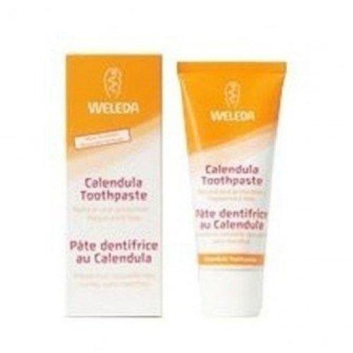 Weleda - Calendula Toothpaste 75ml