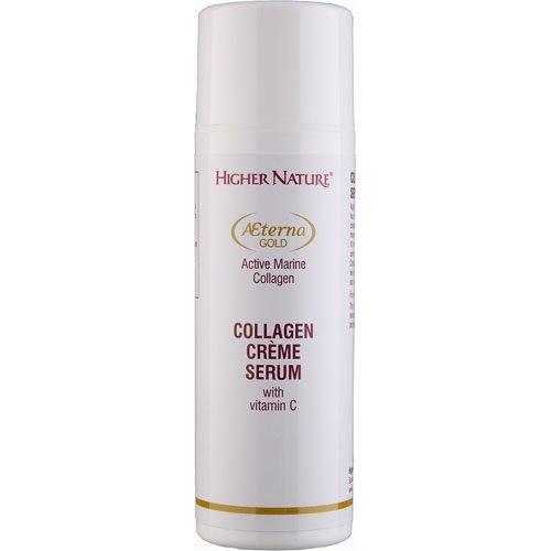 Aeterna Gold  Collagen Creme Serum 150ml