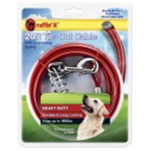 Westminster Pet Products 223856 20 ft. Pet Expert Heavy Weight Dog Tie Out