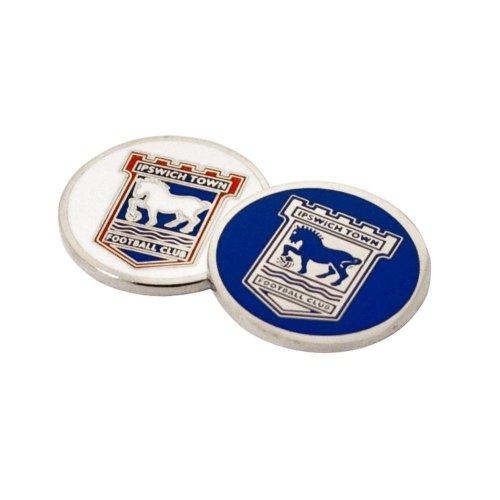 Ipswich Town FC Official Ball Marker