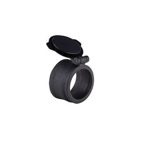Trijicon AC11031 4 x 32 mm ACOG Objective Flip Cap, Black
