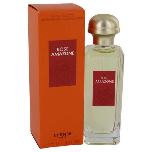Eau Spray Toilette De Rose 3 Oz By Hermes 3 Amazone dxBoeC