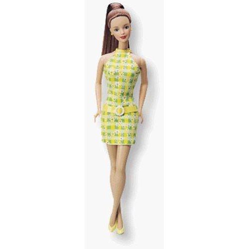 ec8edbf62 Pretty in Plaid Barbie (Redhead) on OnBuy