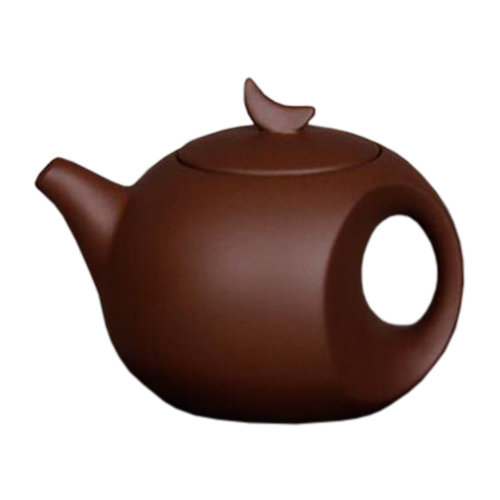 Chinese Kung fu Tea Set Tea Pots Domestic Teapot Ceramic Kettle Water Jug #18