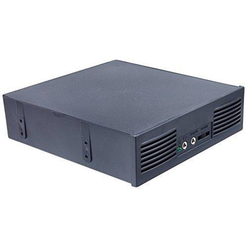 Cyber Acoustics CA 1001W US Amplified Bay Speaker
