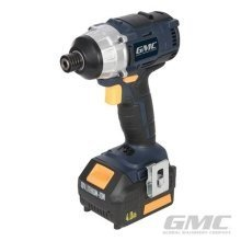 GMC Impact Driver 18V Brushless
