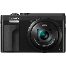 Panasonic DC-TZ90EB-K Lumix 30x Zoom Camera - Black