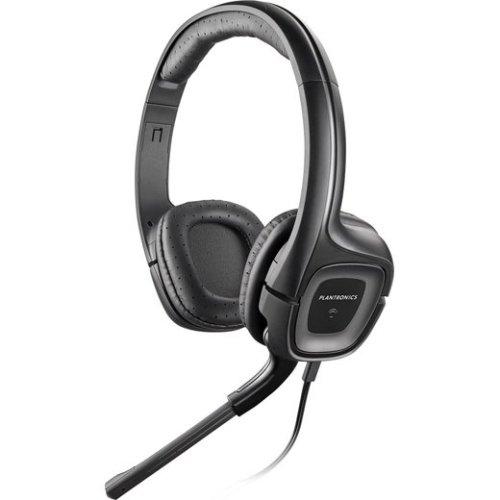 Plantronics Audio 355 Multimedia Headset